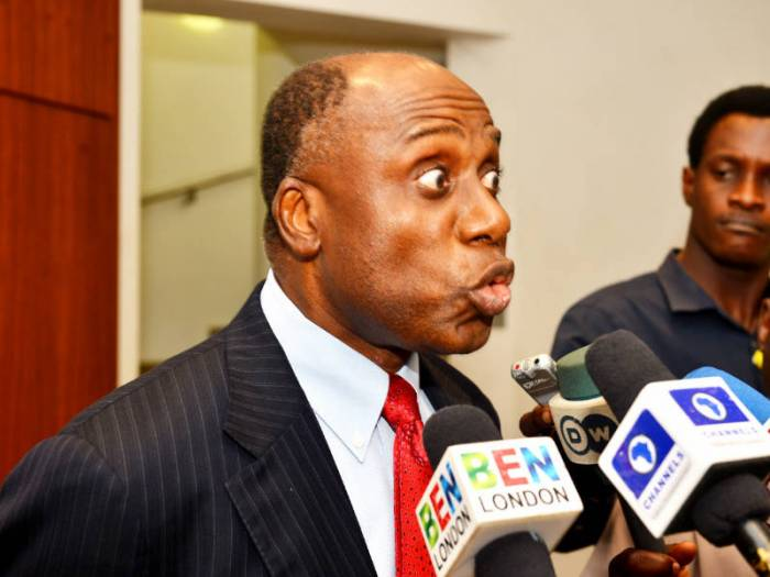 Photo of Why thieves must not return to rule us – Amaechi tells Nigerians