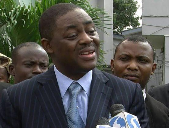 There is no peace for the wicked – Fani-Kayode mocks Gov. Okorocha