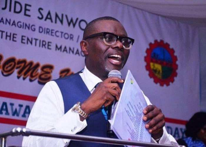 Photo of 2019: Ndigbo In Lagos Endorse Jide Sanwo-Olu