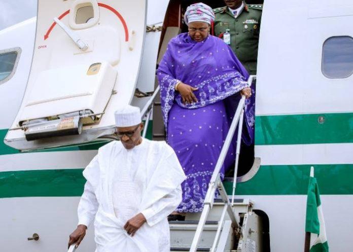 Photo of Corrupt Forces Against Muhammadu Buhari – Sinatu Ojikutu