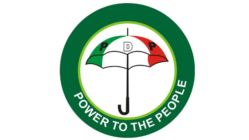 Photo of PDP Kicks Over Federal Government's Advice To US Not To Grant Visa To Atiku Abubakar