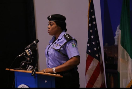 Photo of Police PRO, Dolapo Badmus Has Something To Say To Ladies Who Want To Become Babymamas