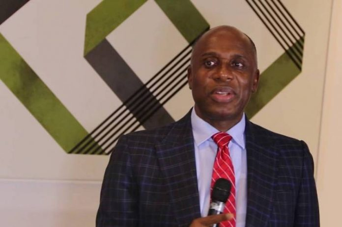 Photo of Amaechi speaks on Buhari reappointing him minister