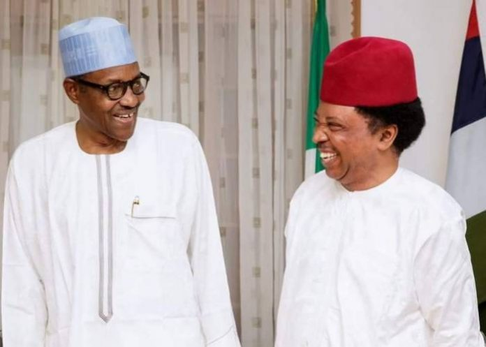 Photo of 2019: President Buhari Has Failed In Certain Areas But Will Be Re-Elected In 2019 – Shehu Sani