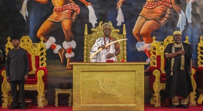 Yemi Osinbajo One Of Best Vice Presidents Nigeria Ever Had – Imo Monarch