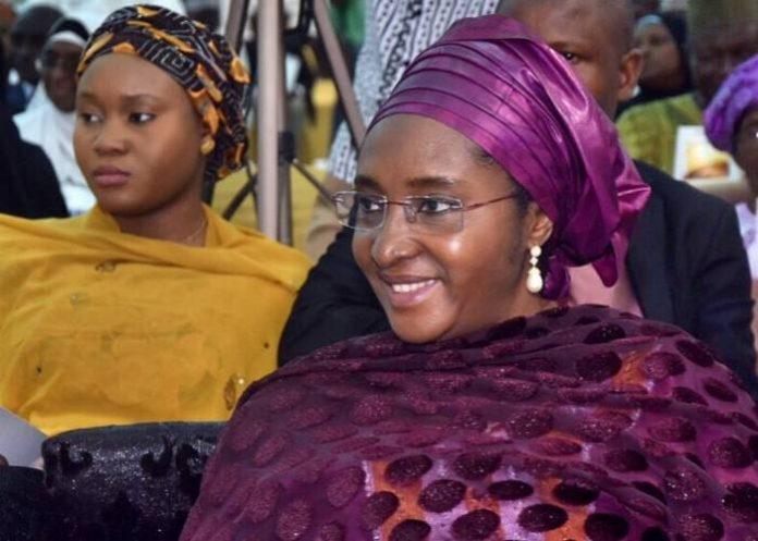 Photo of Kaduna Gets N13 Billion NSIP Fund – Zainab Ahmed