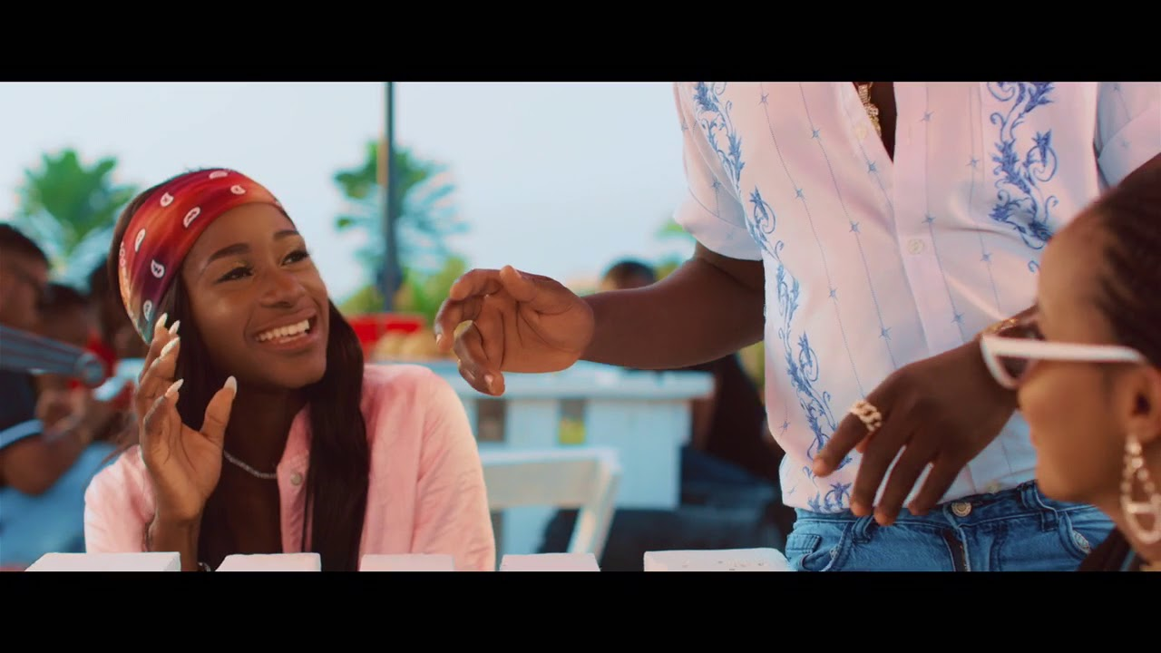 Photo of AUDIO | VIDEO: Akintunde Ft. Olamide – Hold On
