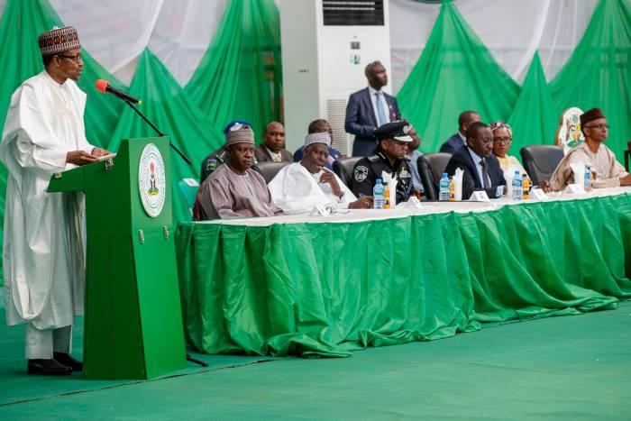 Photo of Perpetrators Of Kaduna Crisis Won't Go Scot-Free – Muhammadu Buhari