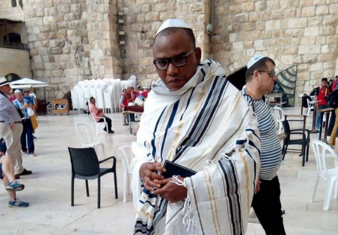 Photo of Court Approves Suit Seeking Trial Of Femi Fani-Kayode, Enyinnaya Abaribe, Others For Nnamdi Kanu's Escape