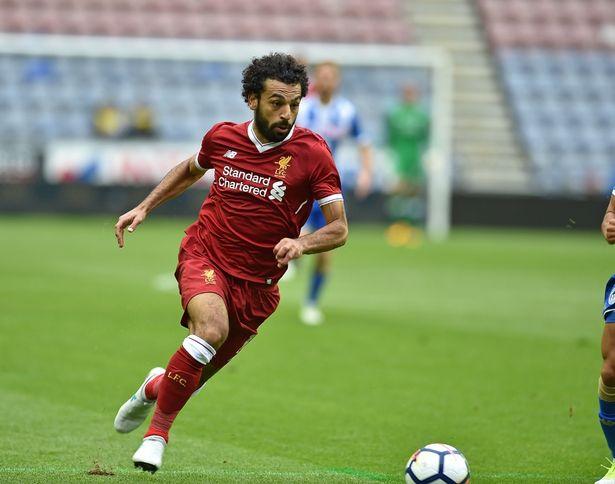 Photo of Salah sets incredible Liverpool record during Belgrade win