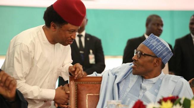 Photo of 2019: Muhammadu Buhari Didn't Authorise Nasir El-Rufai To Punish Shehu Sani