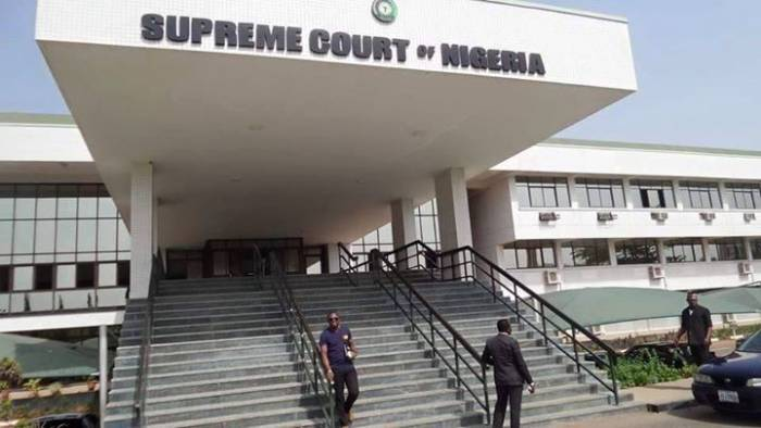 NJC Announces Appointments Of New Supreme Court Justice, Five States' Chief Judges