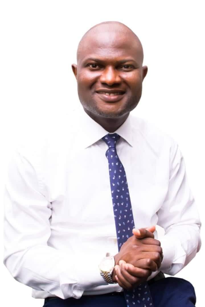 Photo of DENNIS IDAHOSA: CHANGING THE NARRATIVES OF OVIA POLITICS  By Aghedo Osaro Friday