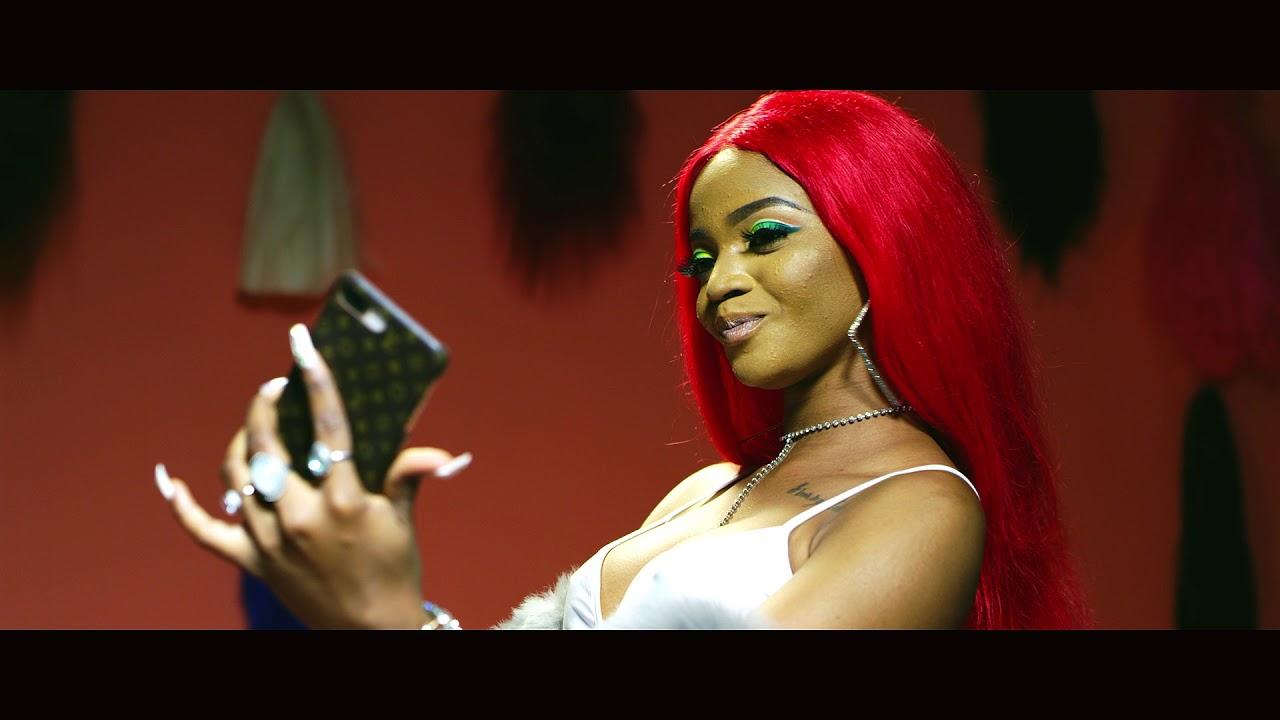 Photo of VIDEO: DJ Jimmy Jatt – Small Girl Big God ft. Olamide & Reminisce