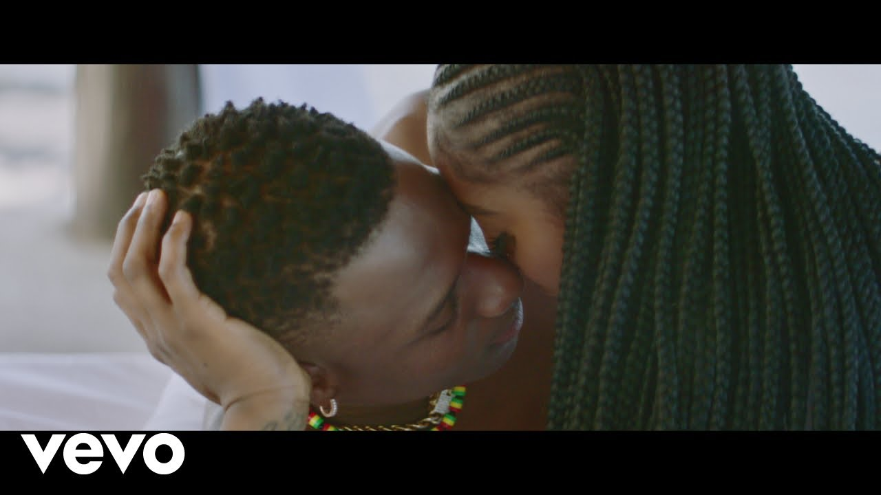 Photo of VIDEO: Wizkid – Fever