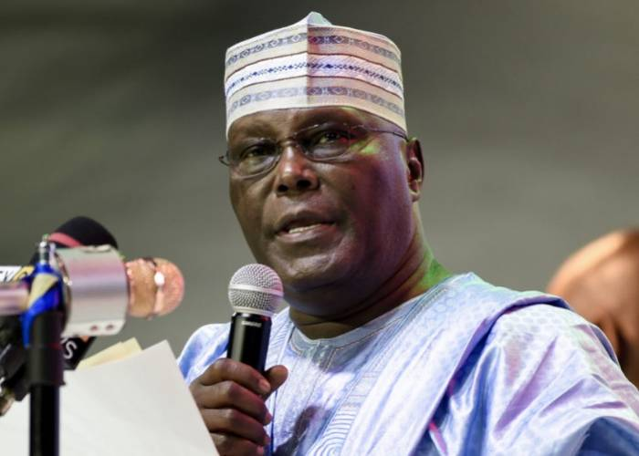 Photo of Corruption Has Become Official In Nigeria Under Muhammadu Buhari – Atiku Abubakar
