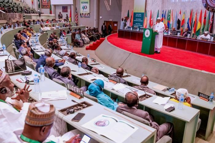 Muhammadu Buhari Tasks APU To Evolve New Strategies To Tackle Terrorism, Banditry