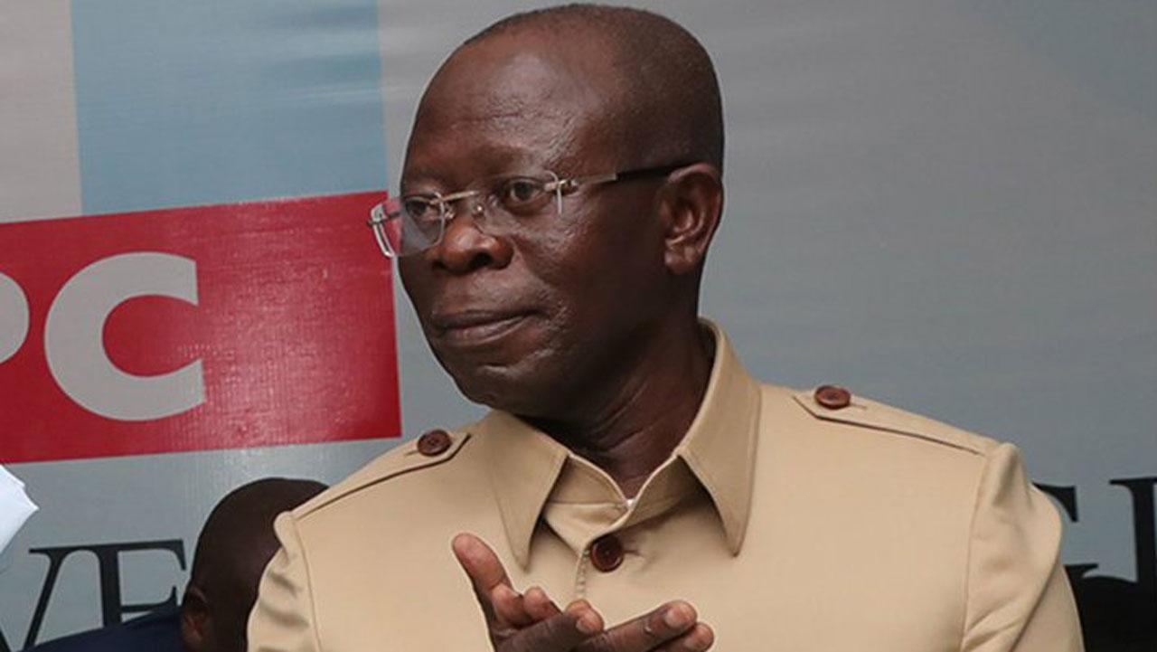 Photo of Adams Oshiomhole, APC Aspirants Disagree On Conduct Of Primaries In Ondo State