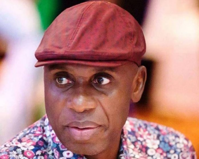 Photo of Amaechi threatens to sack train station managers, reveals how he will deal with them