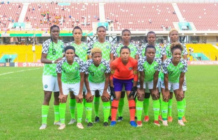 Photo of NFF Lines Up Cyprus, China Tournaments For Super Falcons Ahead World Cup