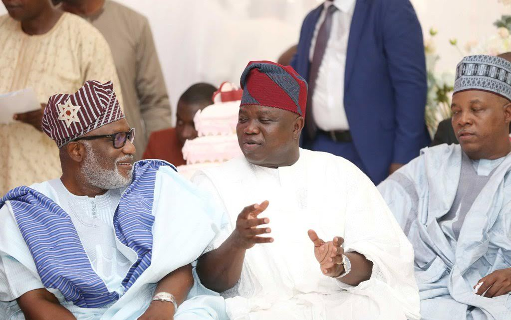 Why APC may lose Lagos – Action Alliance