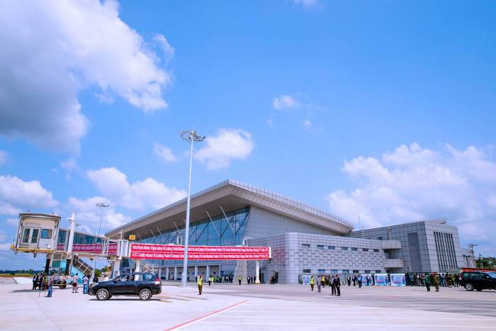 Photo of FAAN Initiates 150 Projects In 19 Nigerian Airports