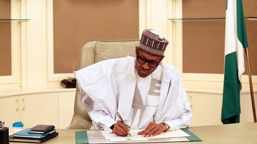 Photo of Buhari Okays Release Of N10BN For National Census