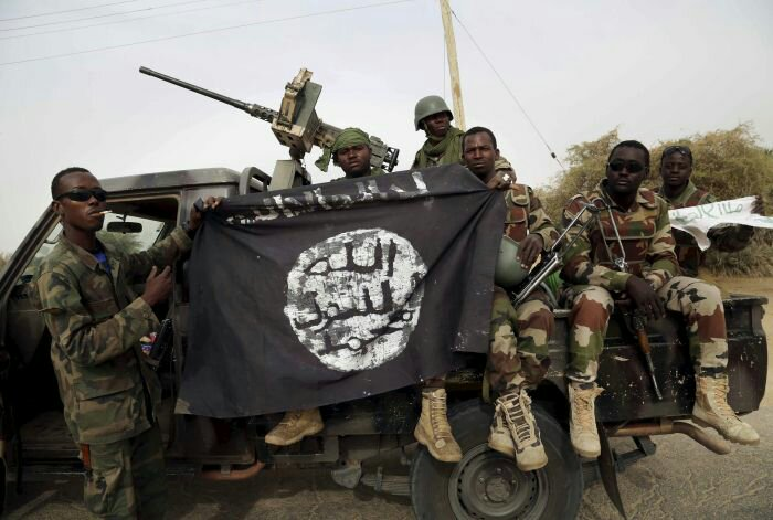 Boko Haram: 5 Civilians Killed, Others Injured As Soldiers, ISWAP Clash In Borno State