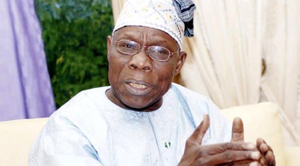 Photo of Disaster looms in Nigeria – Obasanjo