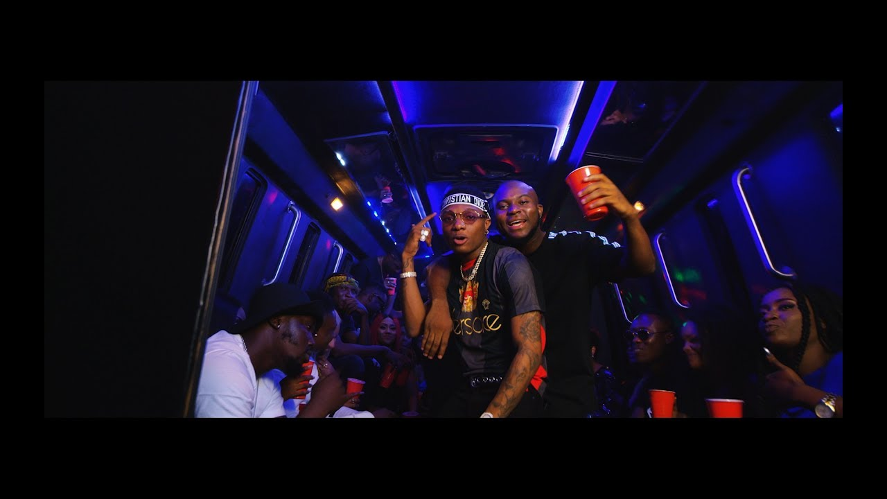 Photo of VIDEO: King Promise X Wizkid – Tokyo