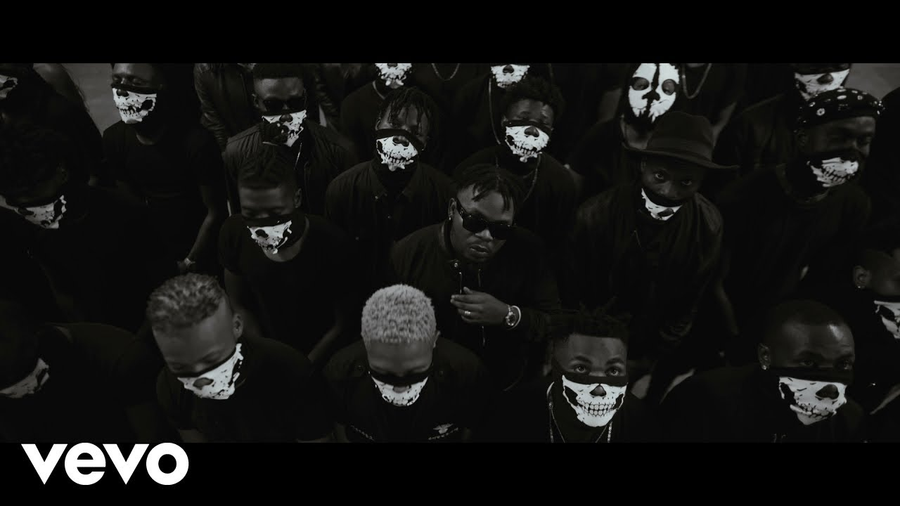 VIDEO: Olamide – Poverty Die