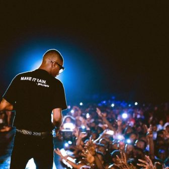 Photo of Wizkid Thrills Abuja Revellers In Sold-Out Concert