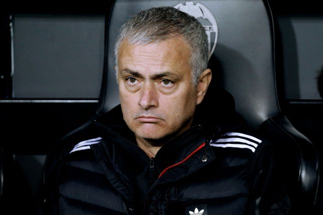 Mourinho Banned From Talking About Manchester United Sack