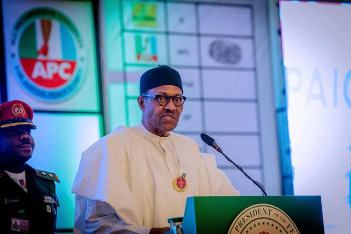 Photo of President Buhari Charges Nigerian Youths To Prepare To Take Over Leadership
