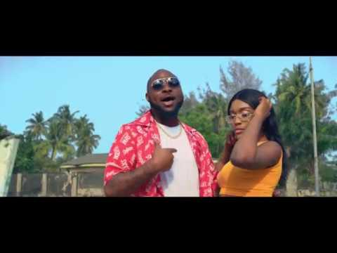 Photo of VIDEO: Davido & Zlatan – Bum Bum