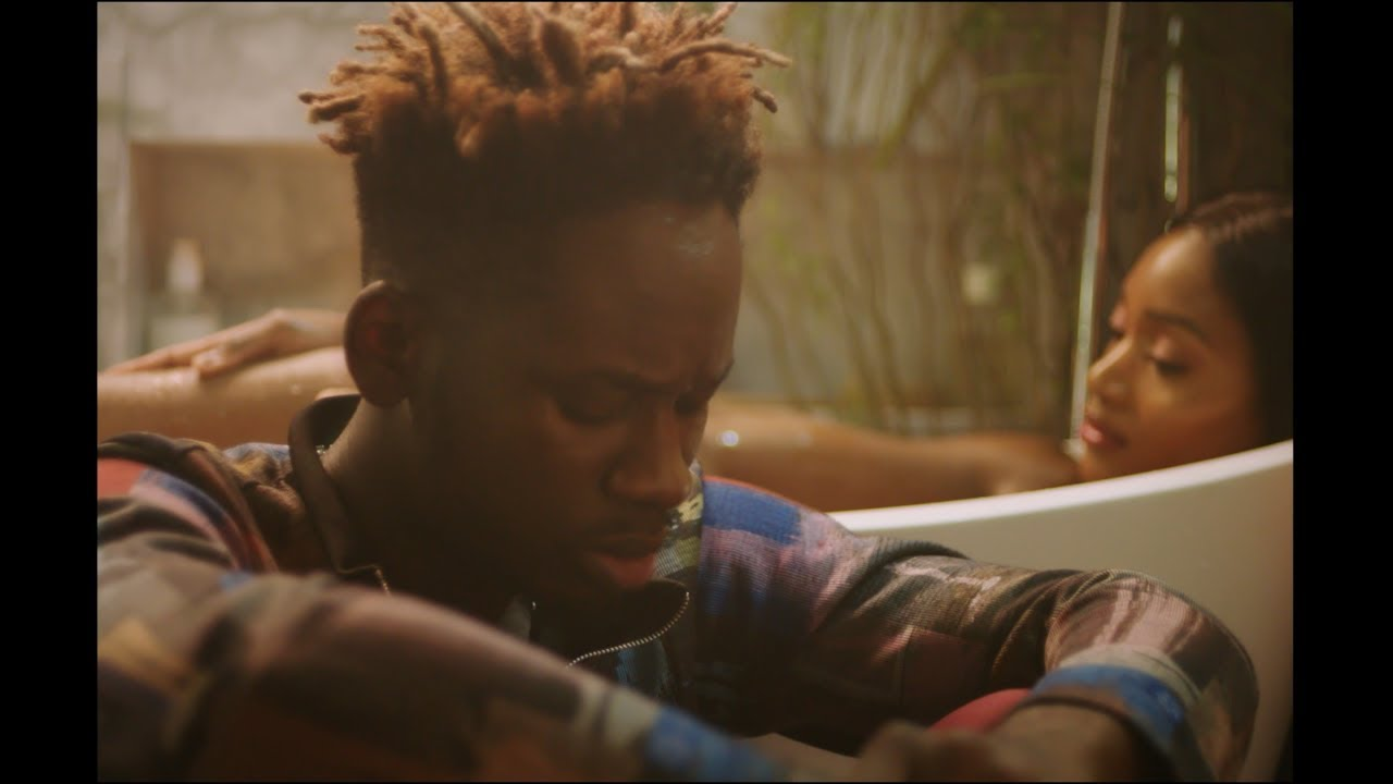 Photo of VIDEO: Mr Eazi – Miss You Bad ft. Burna Boy