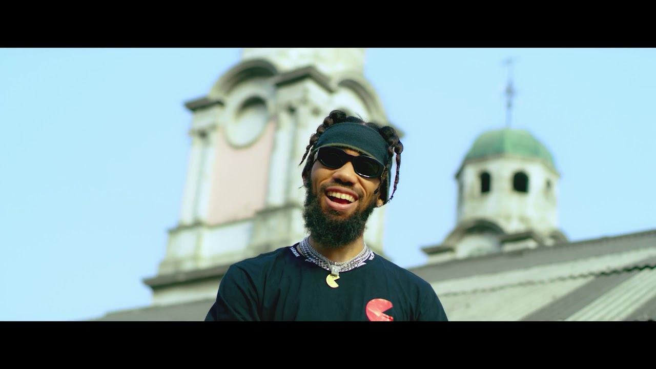 Photo of VIDEO: PHM ft Rhatti, Nuno, Superboy Cheque & Phyno – Nyem Space