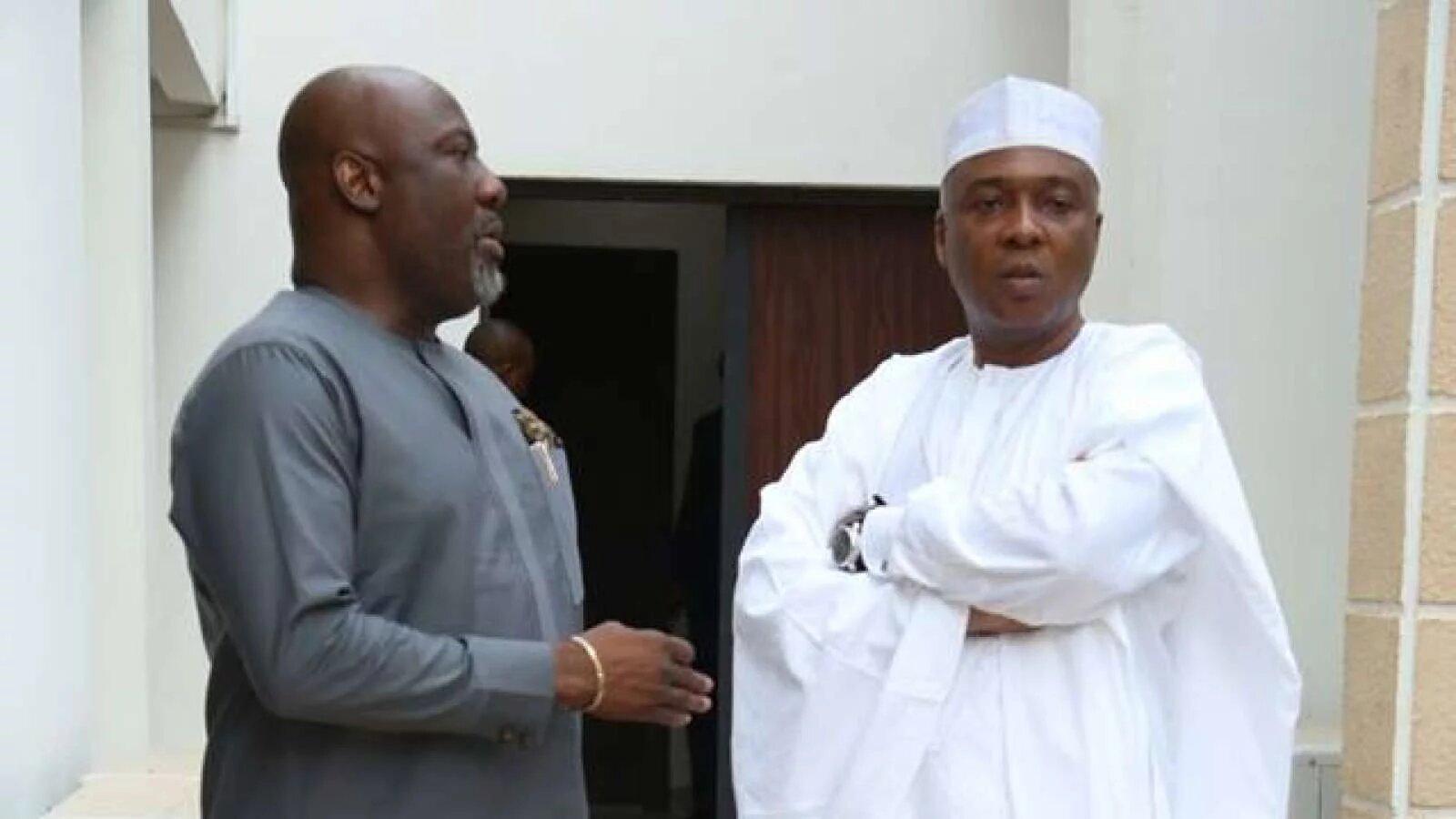 Political parties allege how Buhari, APC are plotting to frame Atiku, Saraki, Melaye