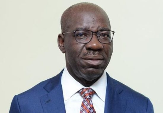 Photo of No Man Can Stop Me From Returning As Edo State Governor – Godwin Obaseki