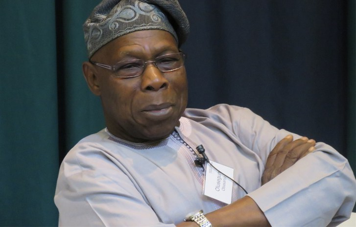 """Photo of """"Obasanjo is the greatest election rigger in this country"""" – Tinubu"""