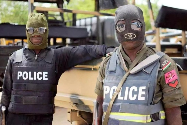 What we will do to ballot box snatchers – Police