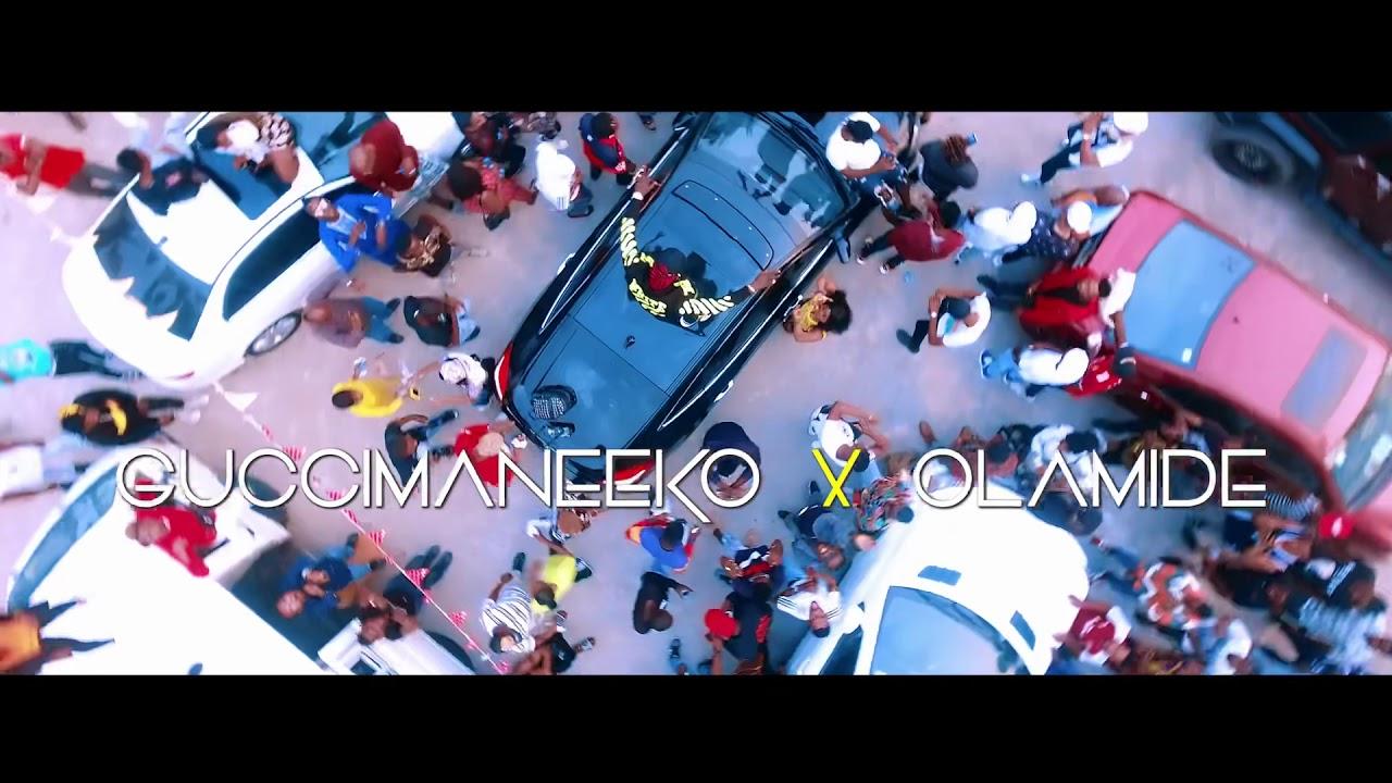 Photo of VIDEO: Guccimaneko ft Olamide – Follow Me