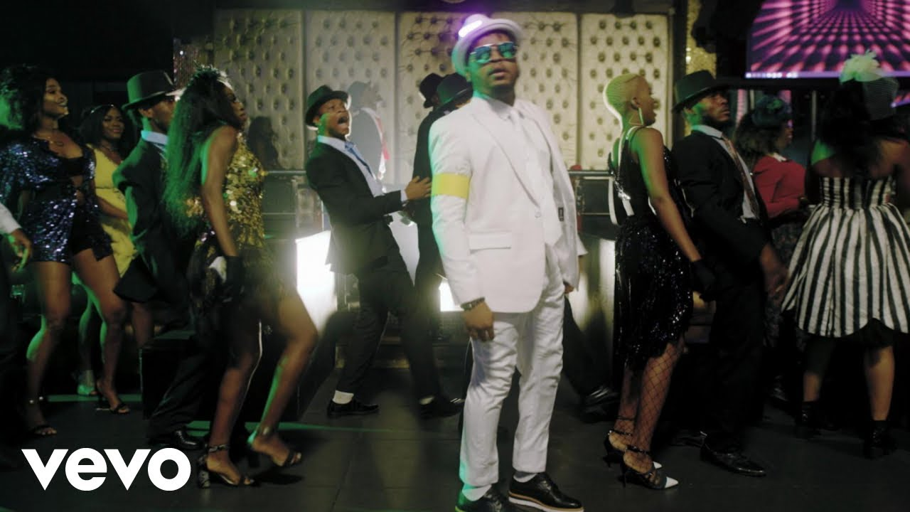 Photo of VIDEO: Olamide – Woske