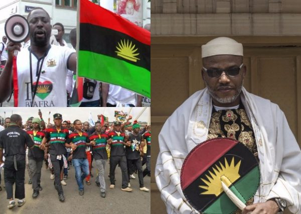Photo of The 2019 Election Has Shown That Voting in Nigeria is Useless – IPOB