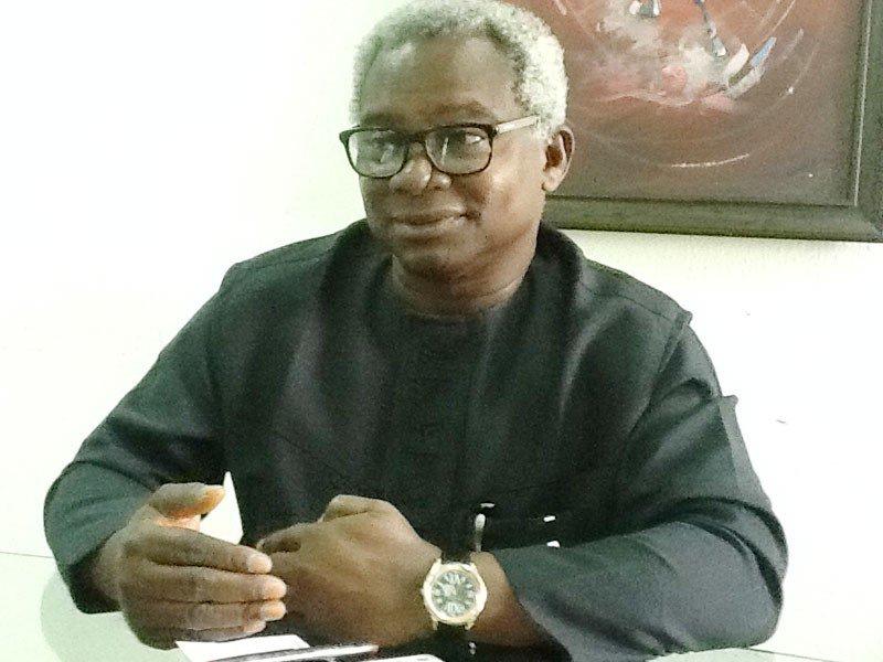Photo of Why Oshiomhole should not blame me for APC failure in South East – VON DG, Osita Okechukwu