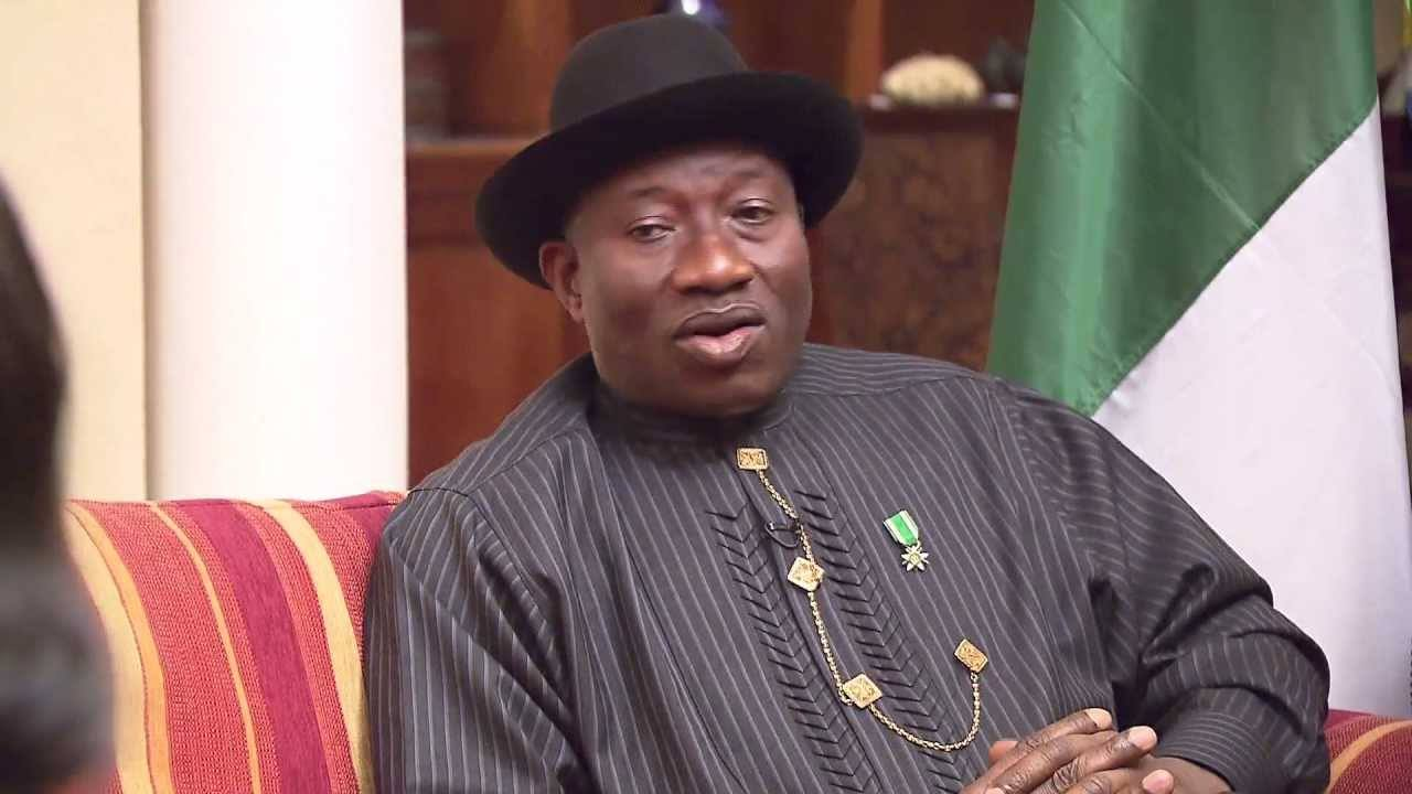 Jonathan's camp lambasts Magu, lists corruption cases under Buhari