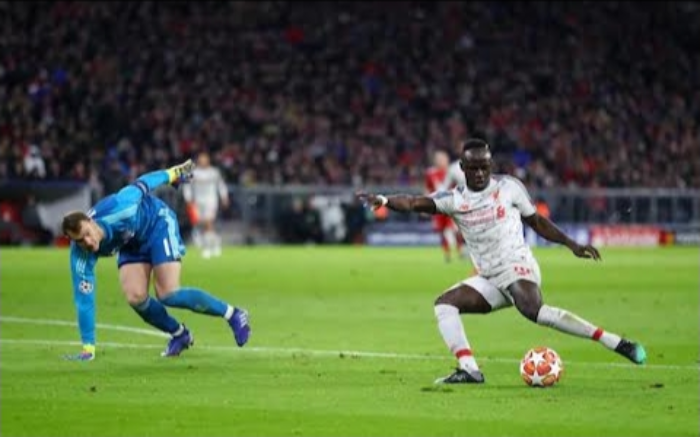 Photo of Sadio Mane surpasses Gerrard's record in Liverpool's 3-1 win over Bayern Munich