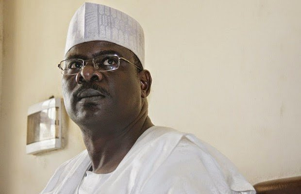 Photo of APC issues stern warning to Ndume