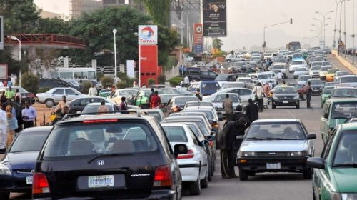 Photo of Fuel stations shut in Kano as fear of scarcity looms