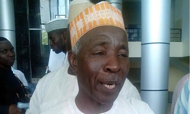 Photo of Buba Galadima doesn't exist – APC